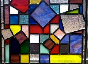 What is Stained Glass: The Many Colors of Glass